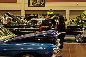 Car Show El Paso StreetFest - Car show el paso