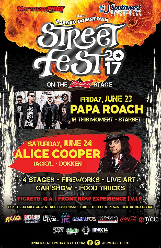 StreetFest Poster 2017 as of 03-21-2017
